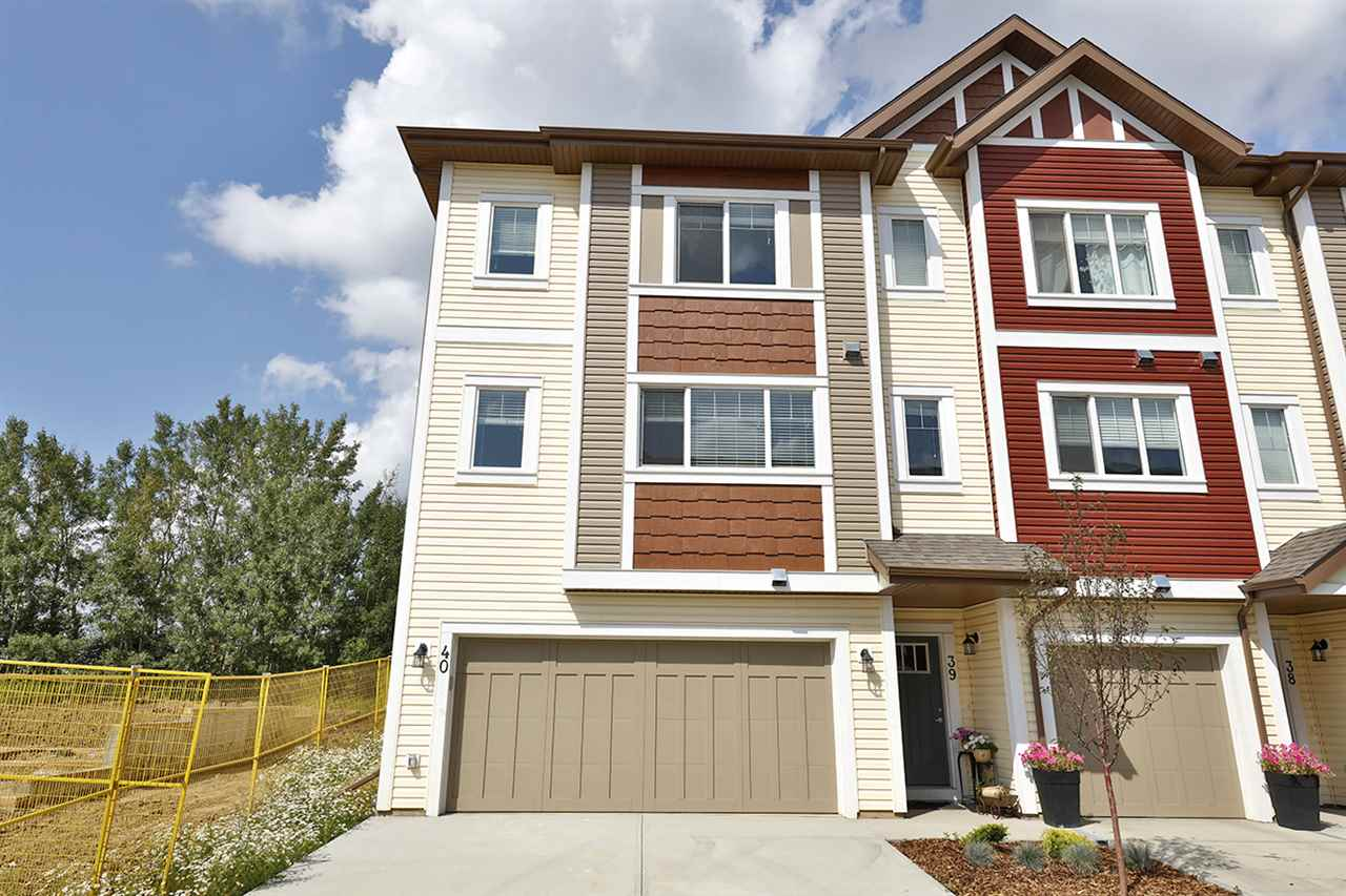 40 320 SECORD Boulevard, 2 bed, 3 bath, at $329,000