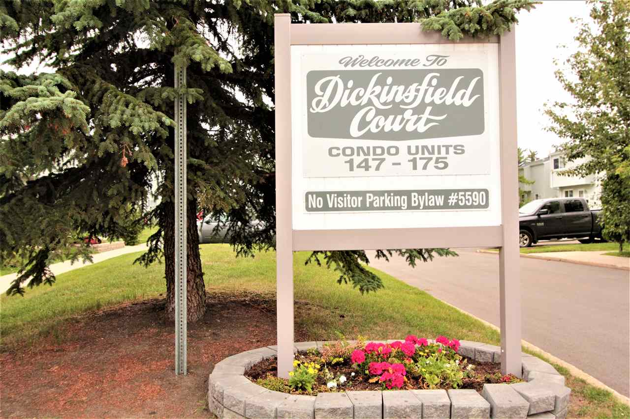 160 DICKINSFIELD Court, 3 bed, 2 bath, at $144,000