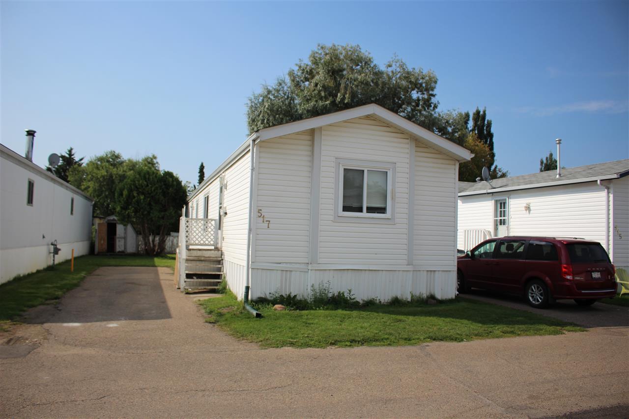 517 10770 Winterburn Road, 3 bed, 2 bath, at $55,000