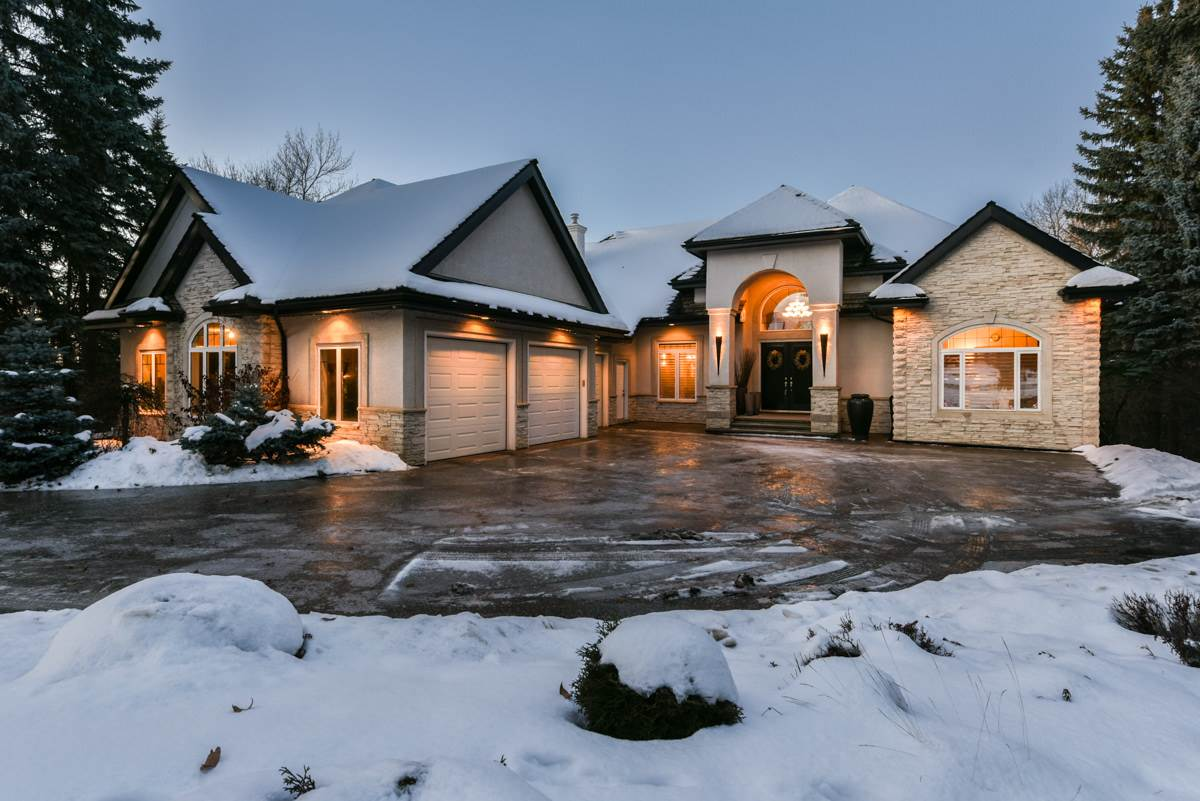 248 WINDERMERE Drive, 5 bed, 5 bath, at $2,599,000