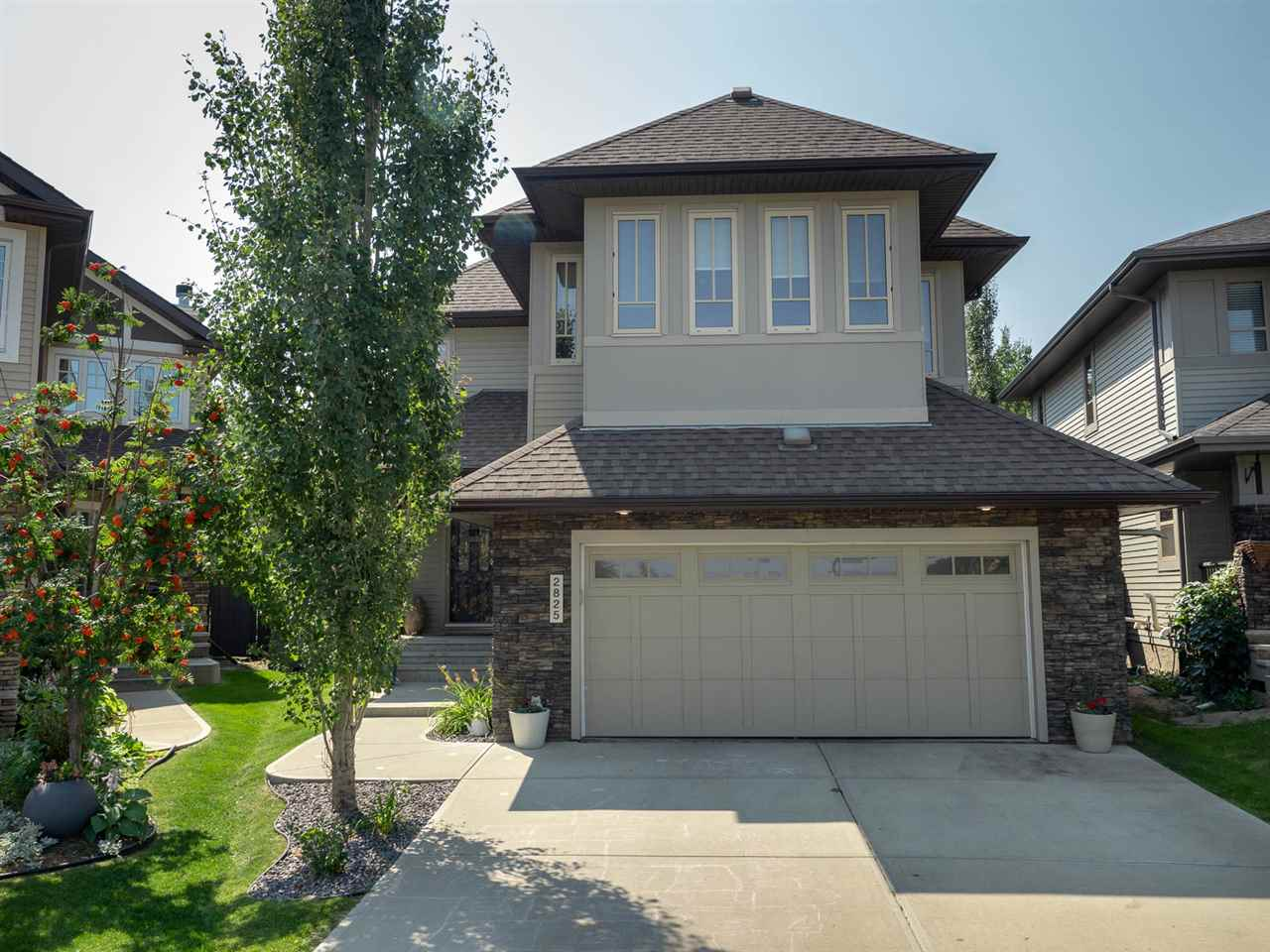 2825 ANDERSON Place, 5 bed, 4 bath, at $629,900