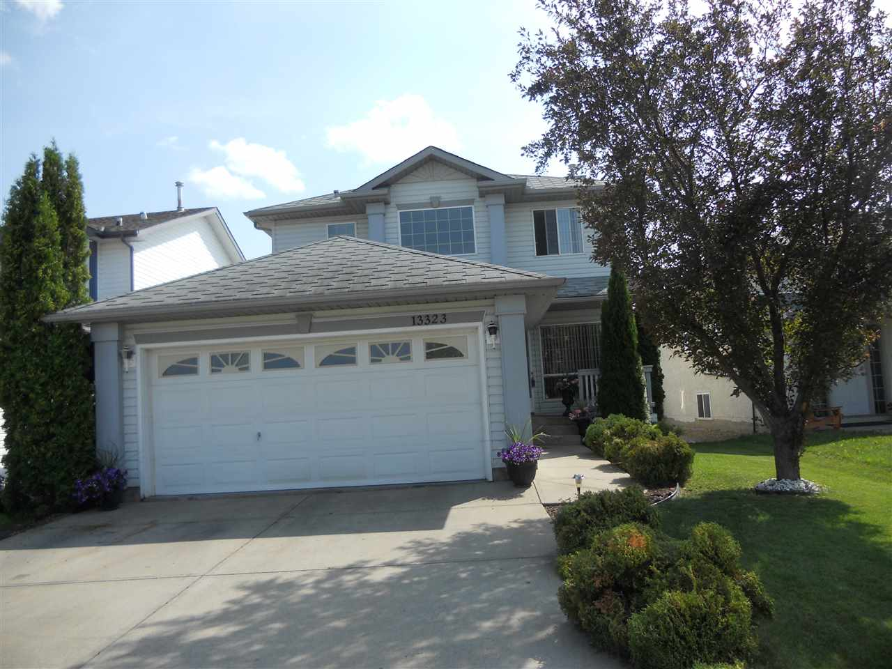 13323 154 Avenue, 3 bed, 3 bath, at $371,900