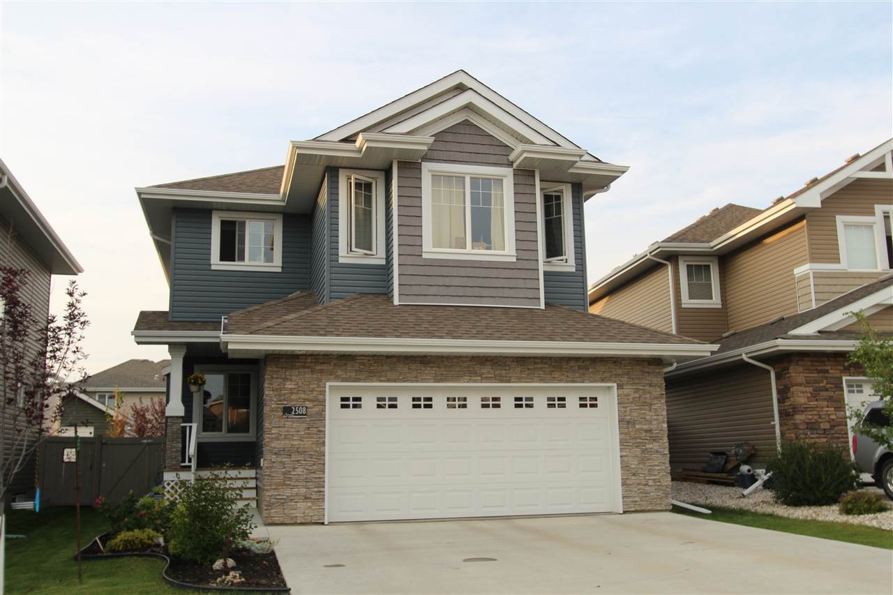 2508 SPARROW Court, 4 bed, 3 bath, at $489,900