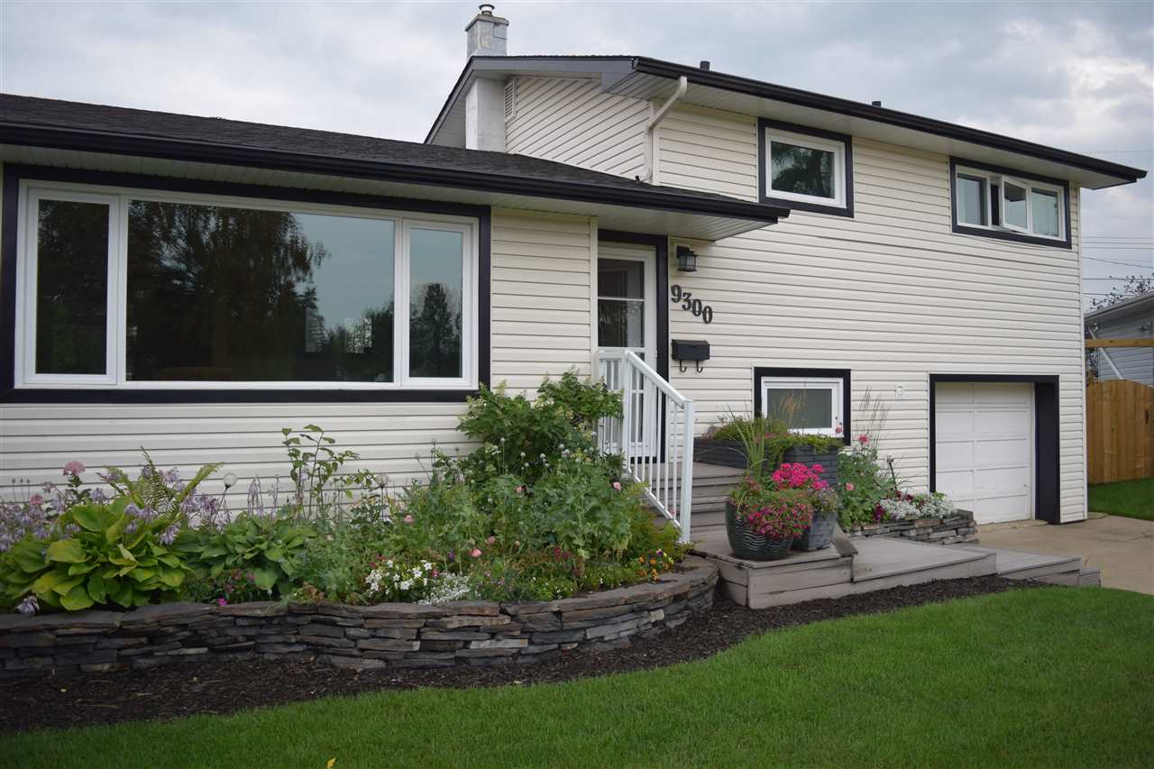 9300 161 Street, 4 bed, 2 bath, at $399,900
