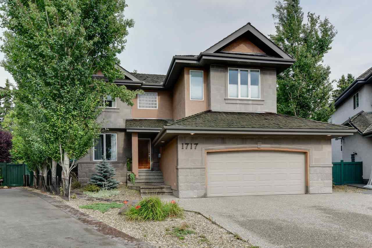 1717 HECTOR Place, 5 bed, 4 bath, at $799,900
