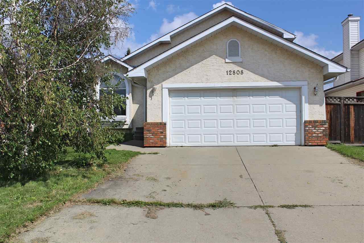 12808 157 Avenue, 4 bed, 3 bath, at $330,000