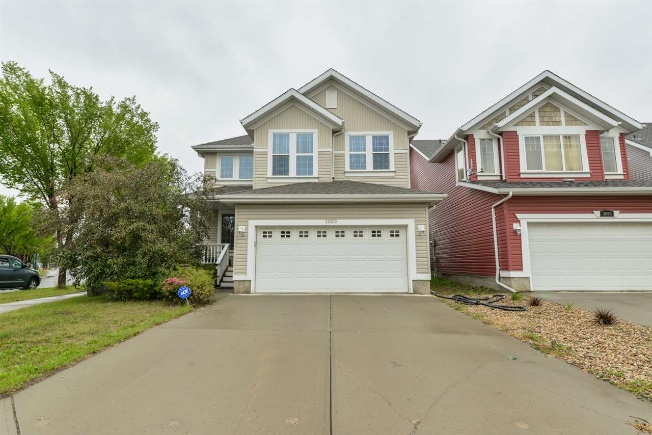 3003 SPENCE Wynd, 3 bed, 3 bath, at $499,900
