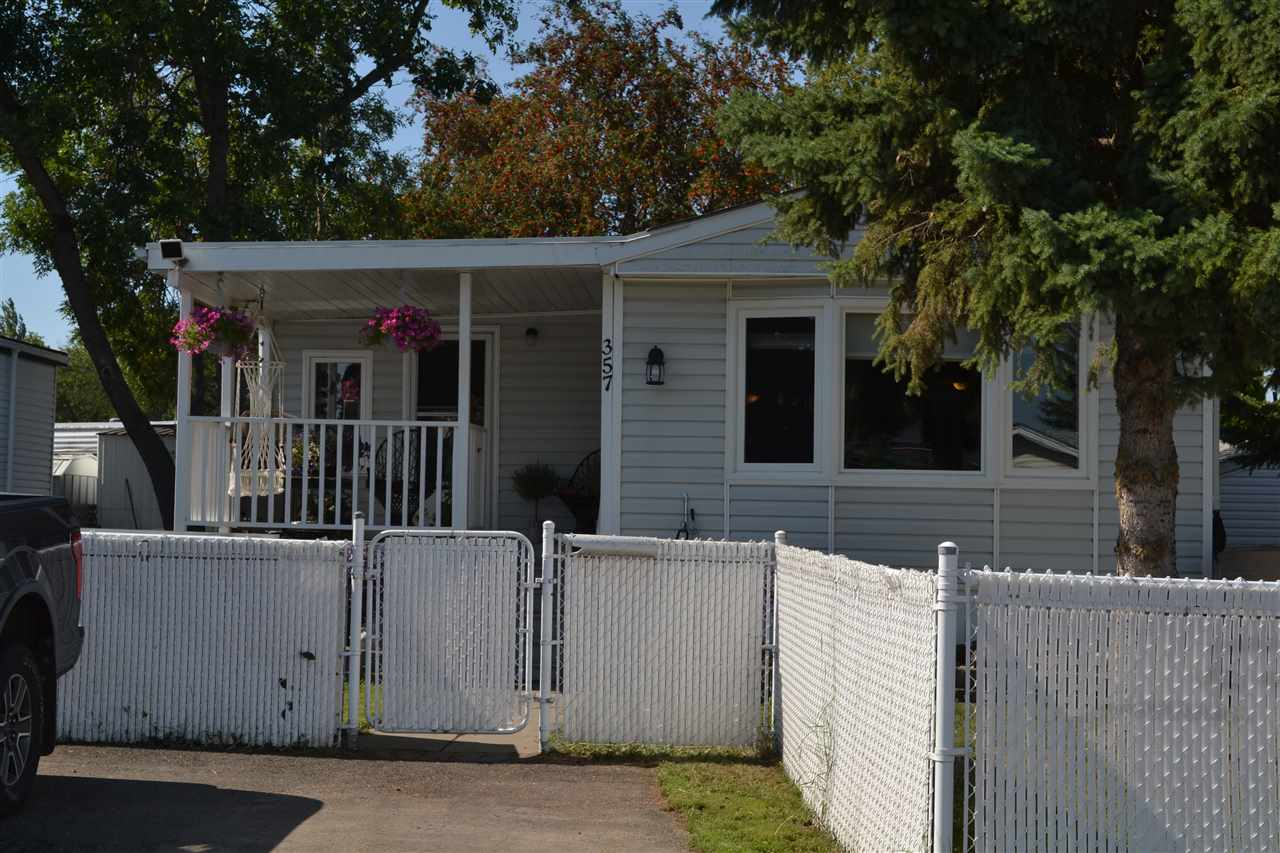 357 Evergreen Park NW, 2 bed, 2 bath, at $76,900