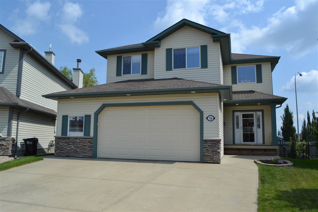 716 Forrest Drive, 5 bed, 4 bath, at $499,500