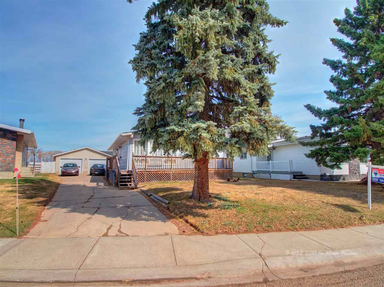 MLS® listing #E4124262 for sale located at 4608 53 Avenue
