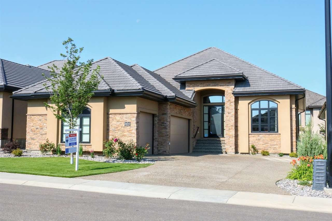 3410 WATSON Place, 3 bed, 4 bath, at $1,074,800