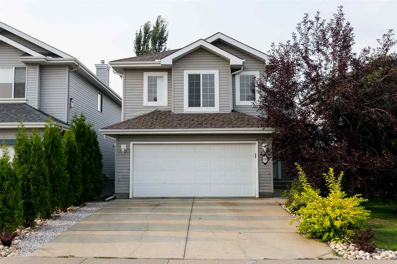 608 GLENWRIGHT Crescent, 4 bed, 3 bath, at $385,000