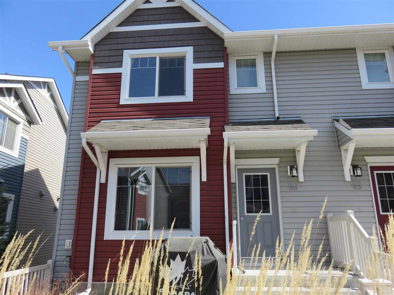 66 5317 3 Avenue SW, 3 bed, 3 bath, at $270,000