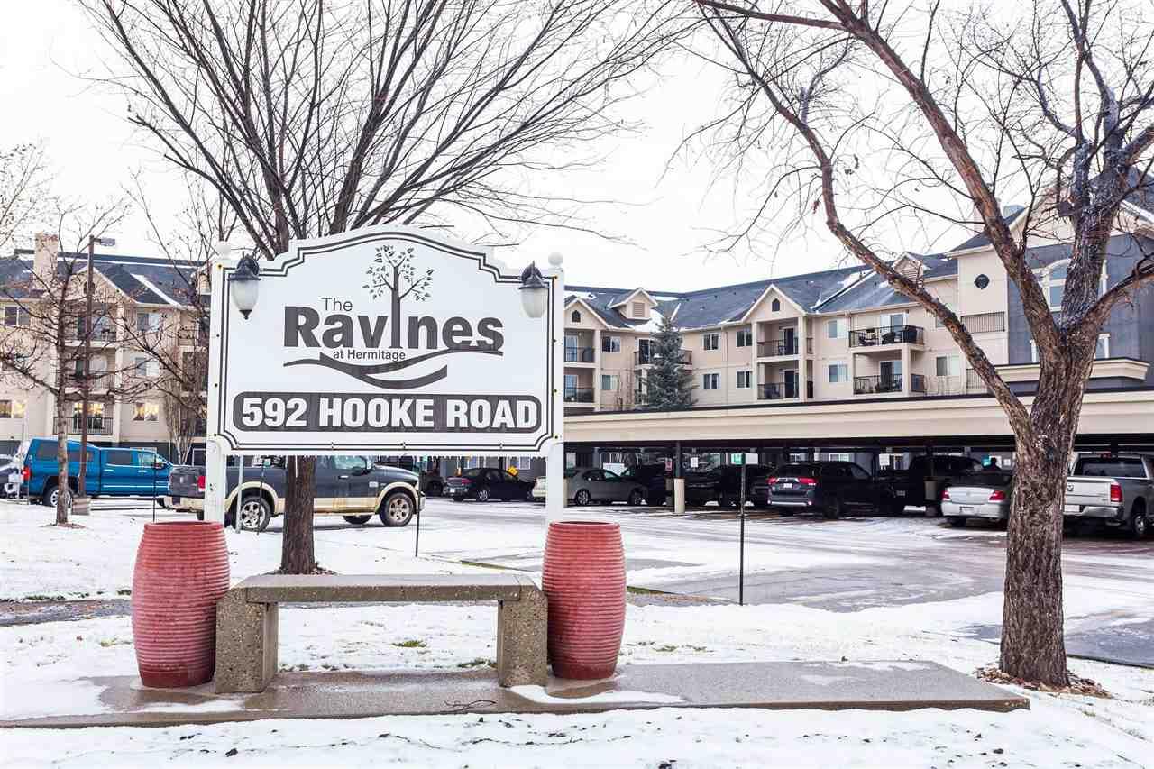 334 592 HOOKE Road, 1 bed, 2 bath, at $199,900