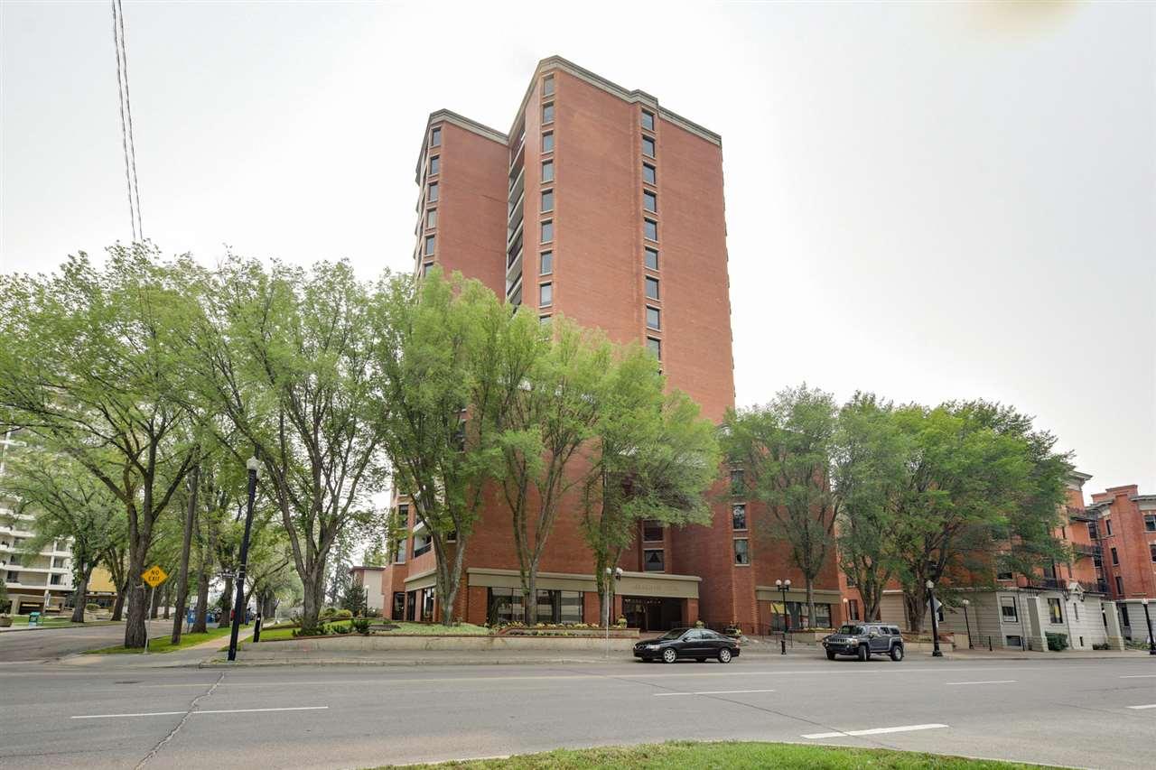 1203 11503 100 Avenue, 2 bed, 2 bath, at $489,800