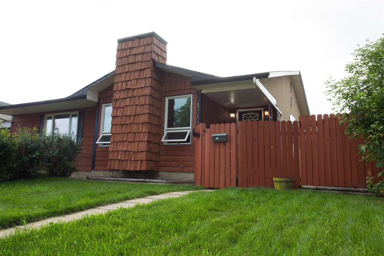 1218 62 Street, 3 bed, 2 bath, at $299,000