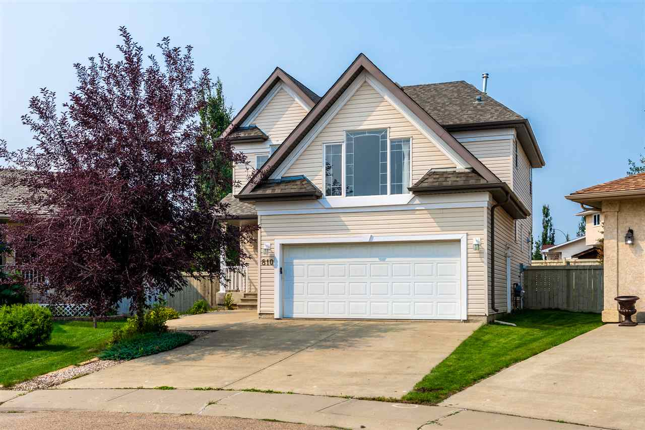 810 RYAN Place, 3 bed, 3 bath, at $499,000