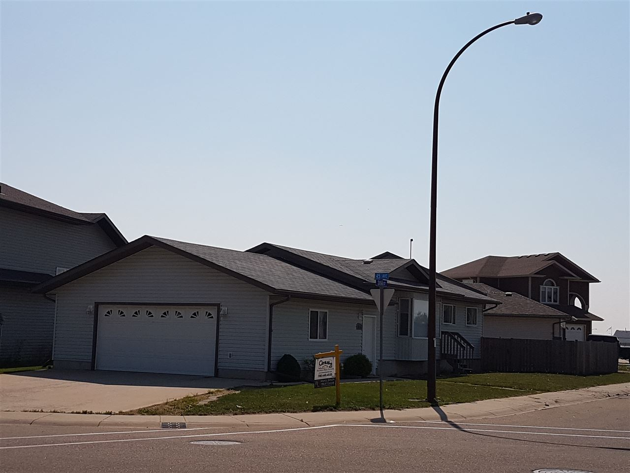 3816-45 Ave, 4 bed, 3 bath, at $359,900
