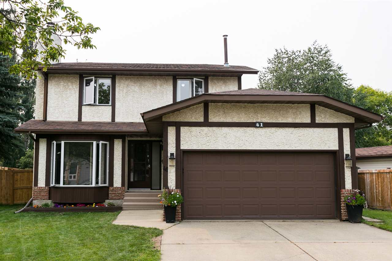 41 PATTERSON Crescent, 3 bed, 4 bath, at $399,900