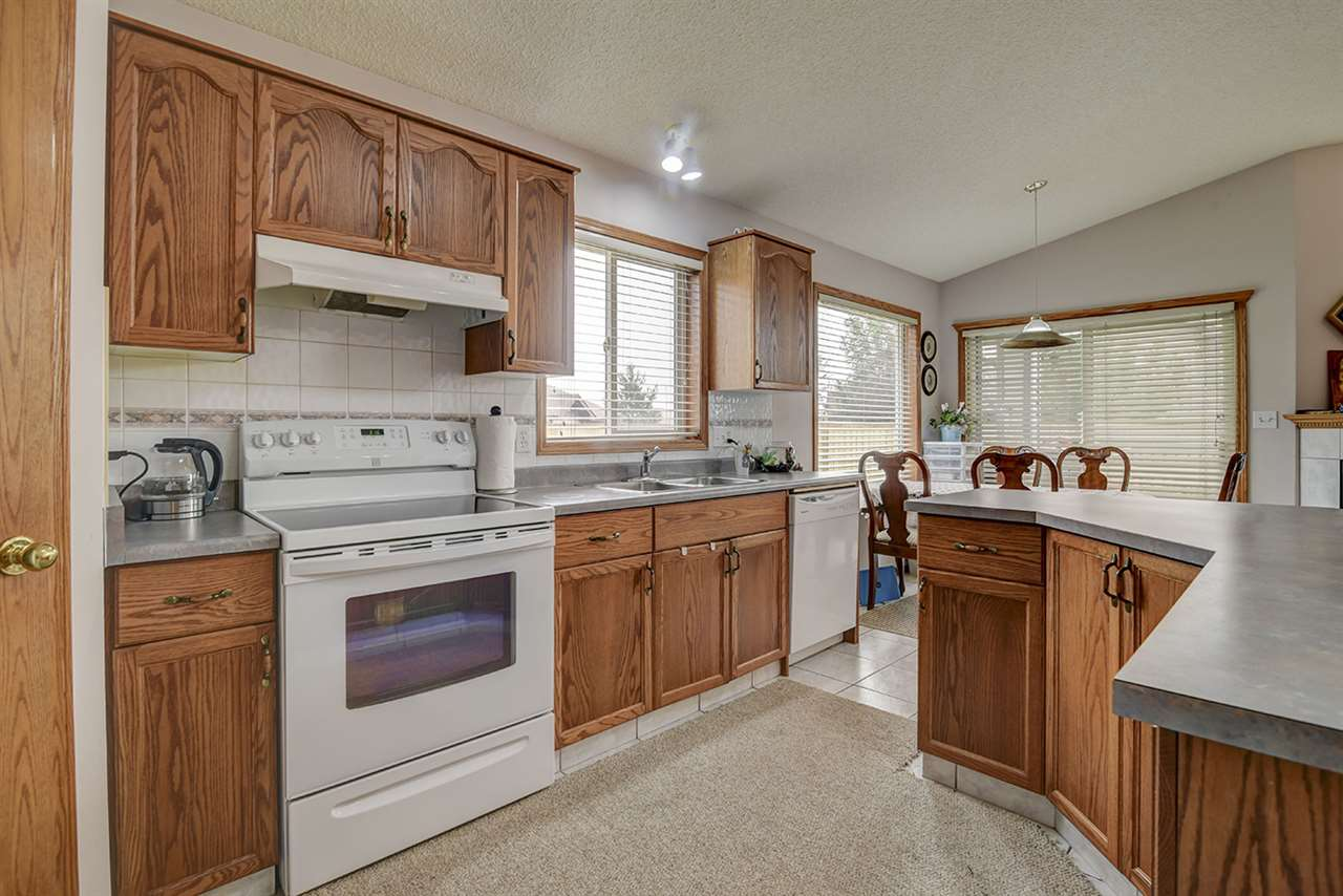 14020 128 Street, 4 bed, 3 bath, at $399,000