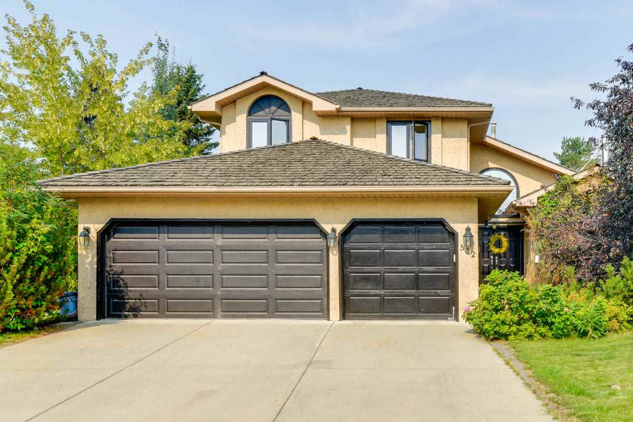 532 WILKIN Place, 6 bed, 4 bath, at $719,000