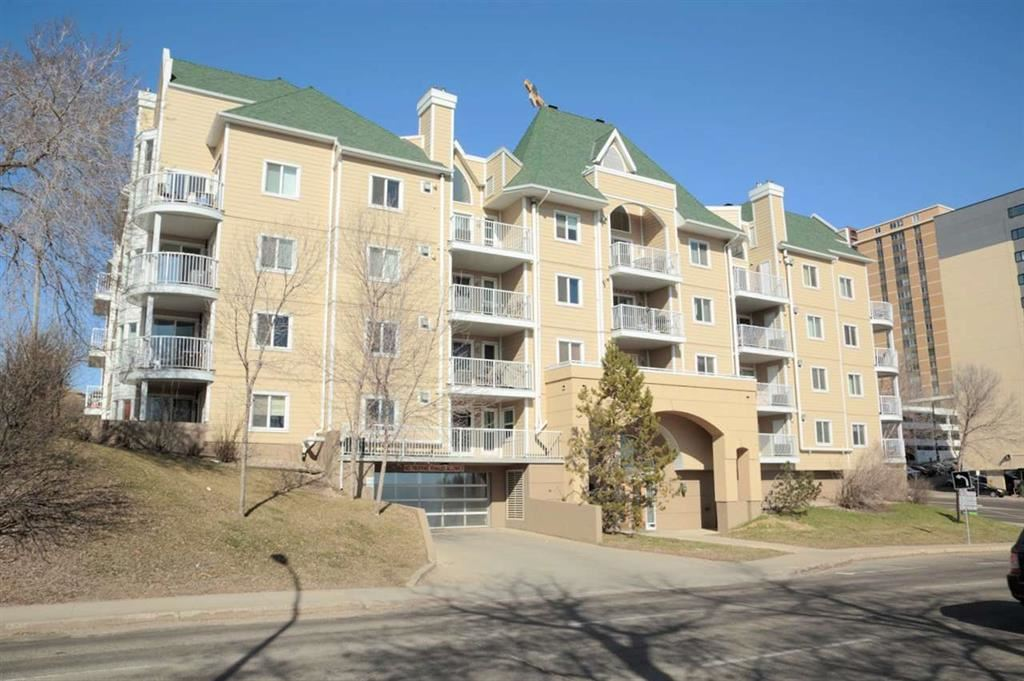 MLS® listing #E4124763 for sale located at 401 9640 105 Street