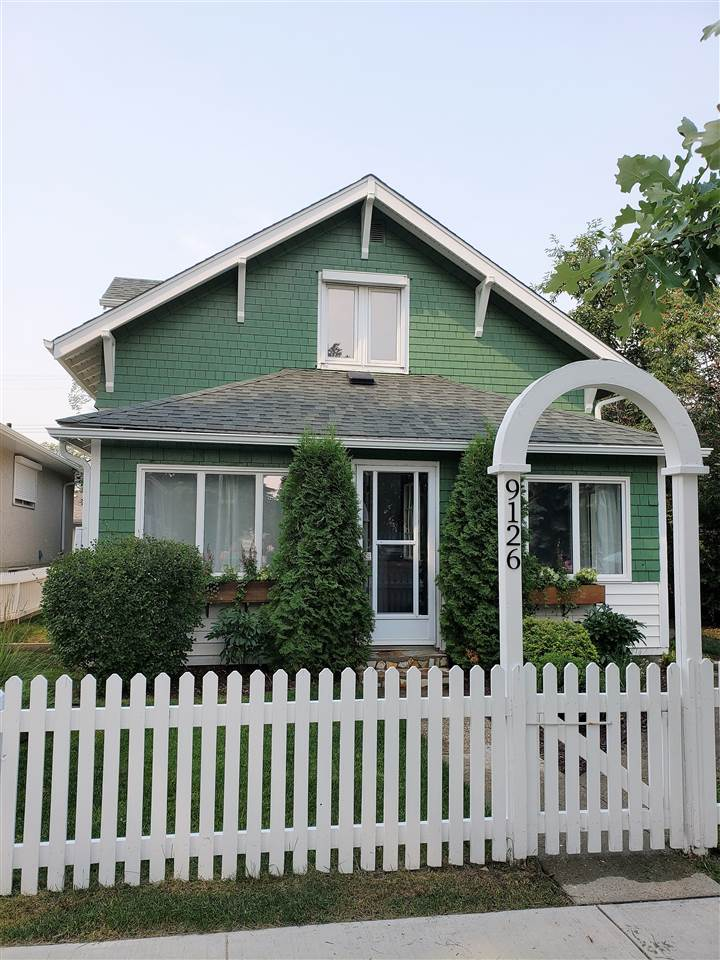 9126 89 Street, 3 bed, 2 bath, at $524,900