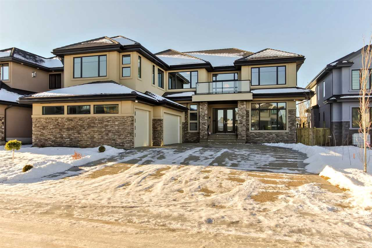 3510 WATSON Point(e), 6 bed, 7 bath, at $1,599,888