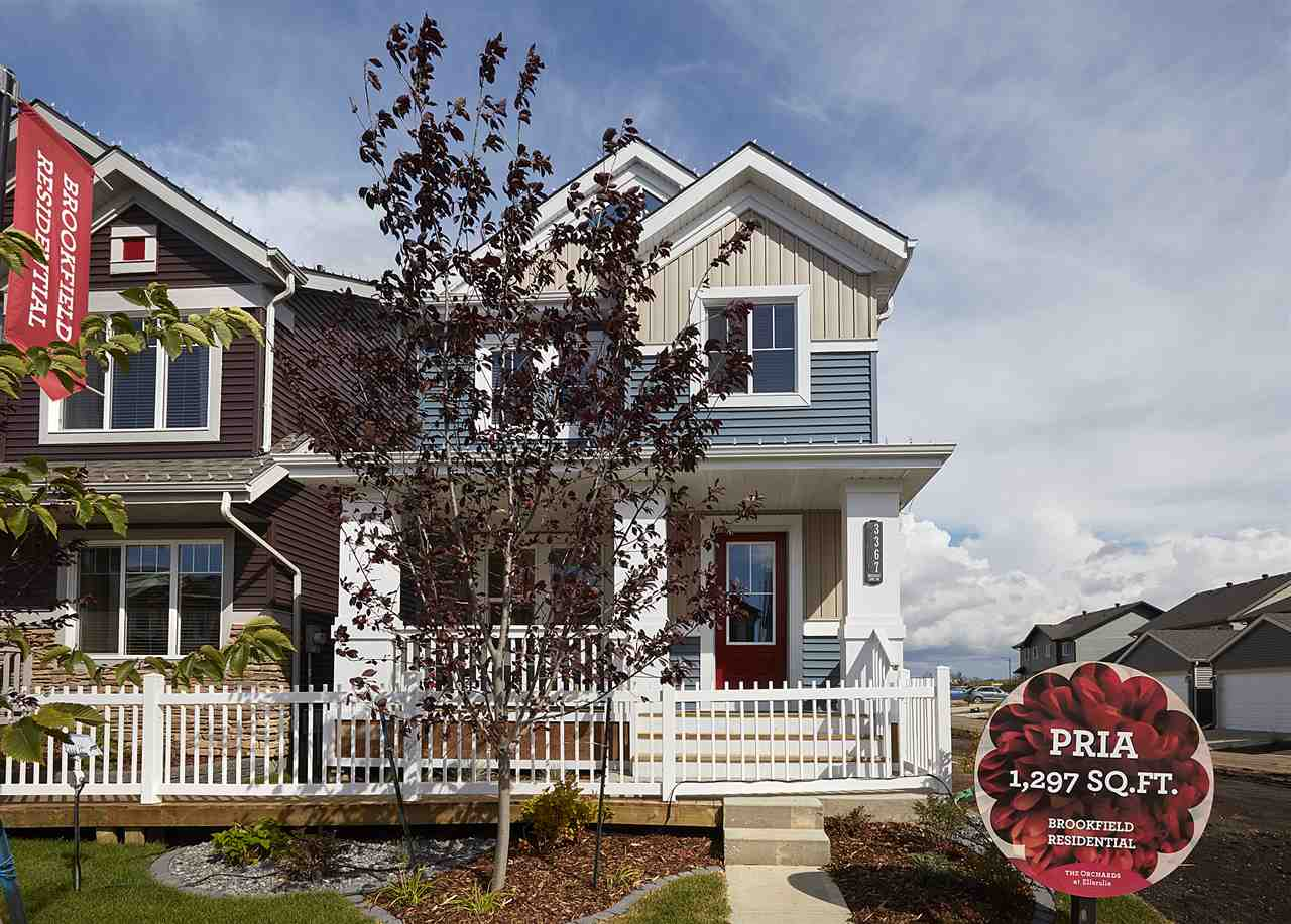 3255 Cherry Crescent, 3 bed, 3 bath, at $349,999