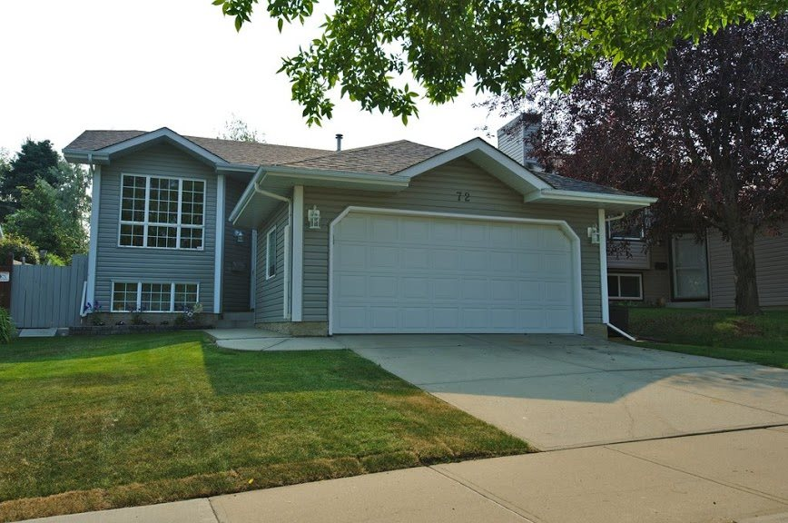72 BLUEBERRY Crescent, 4 bed, 2 bath, at $409,900