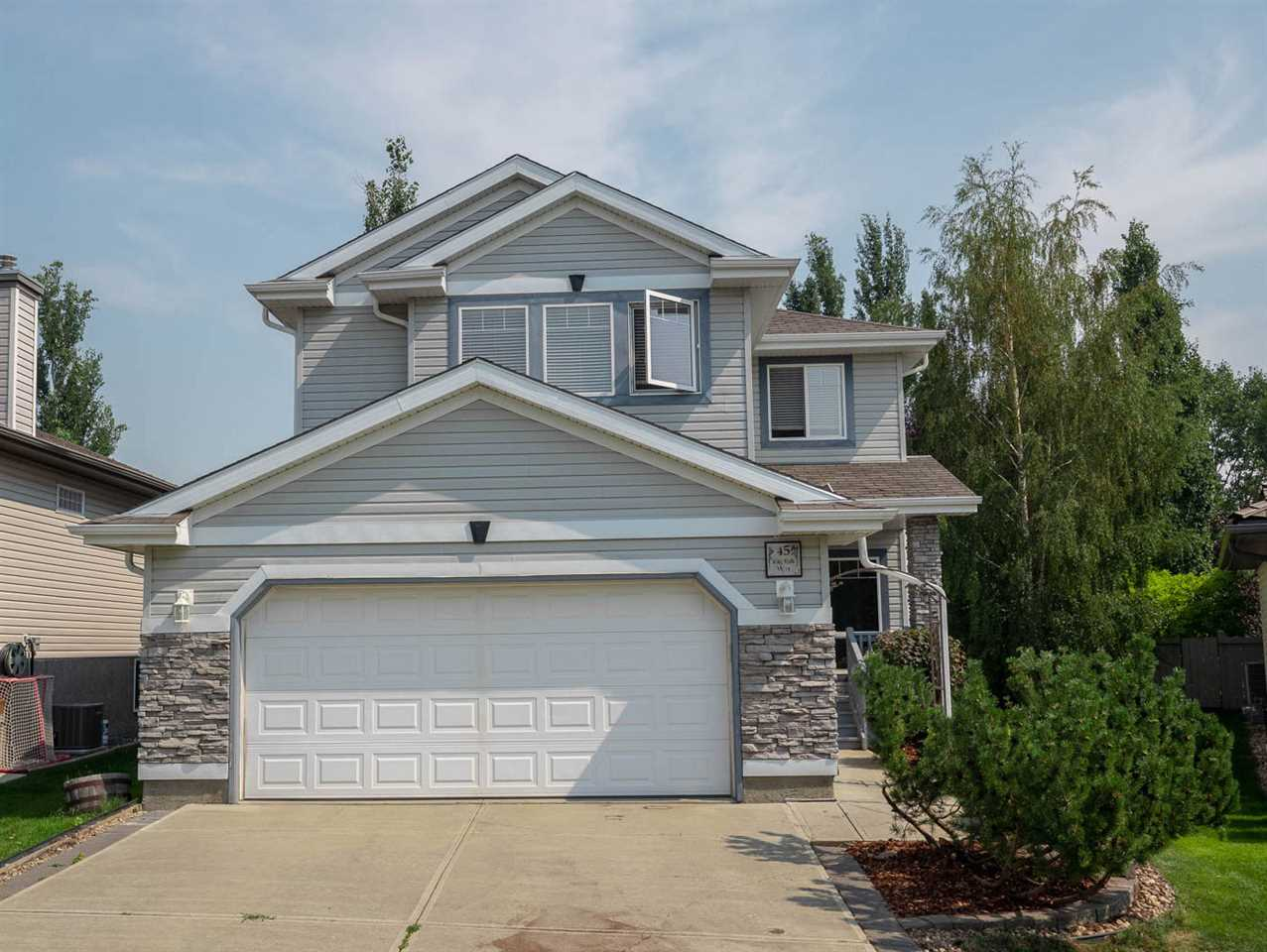 45 ENGLISH Way, 5 bed, 4 bath, at $519,900