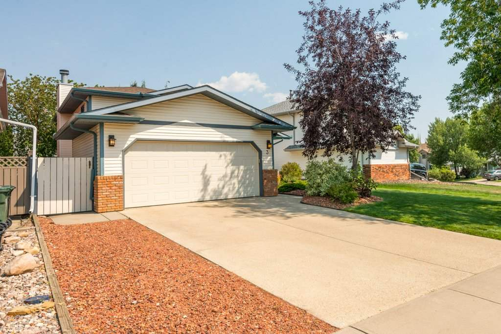 3 CANYON Drive, 4 bed, 3 bath, at $419,900
