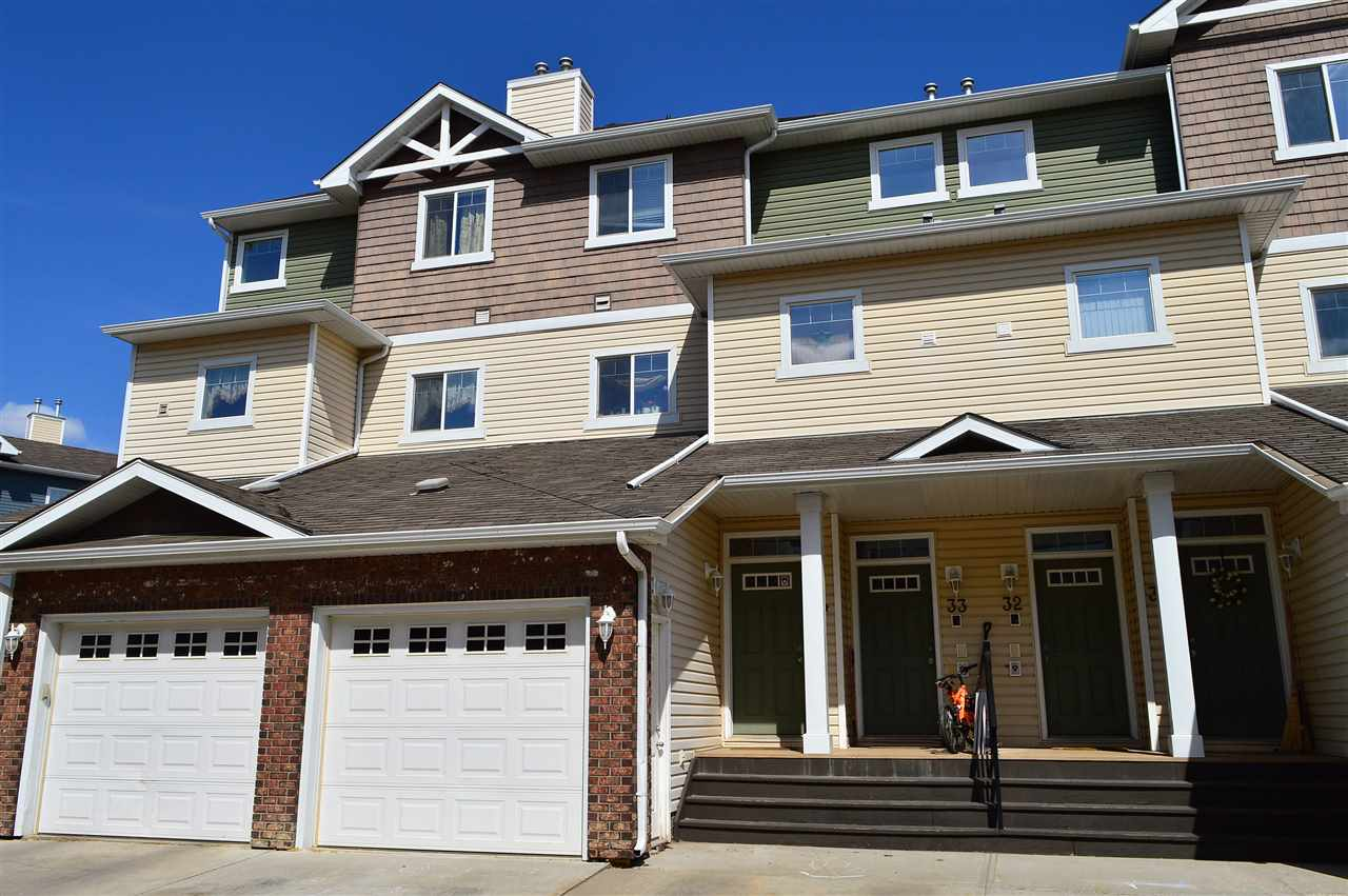 34 3010 33 Avenue, 2 bed, 3 bath, at $224,900