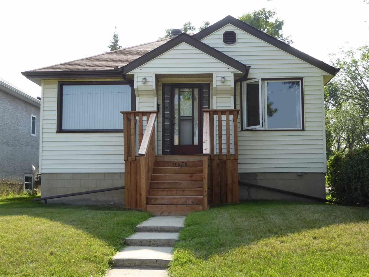 11450 70 Street NW, 3 bed, 1 bath, at $282,500