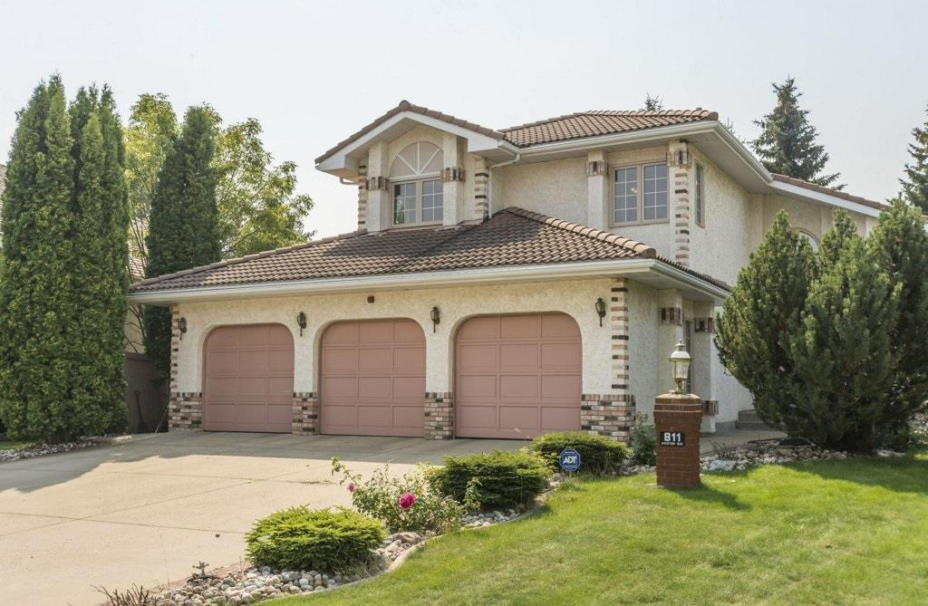811 WHISTON Bay, 6 bed, 4 bath, at $699,500