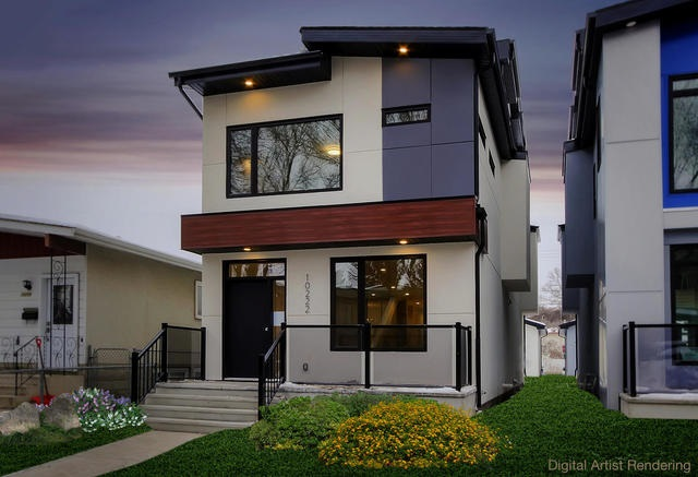 10222 88 Street, 4 bed, 4 bath, at $799,800