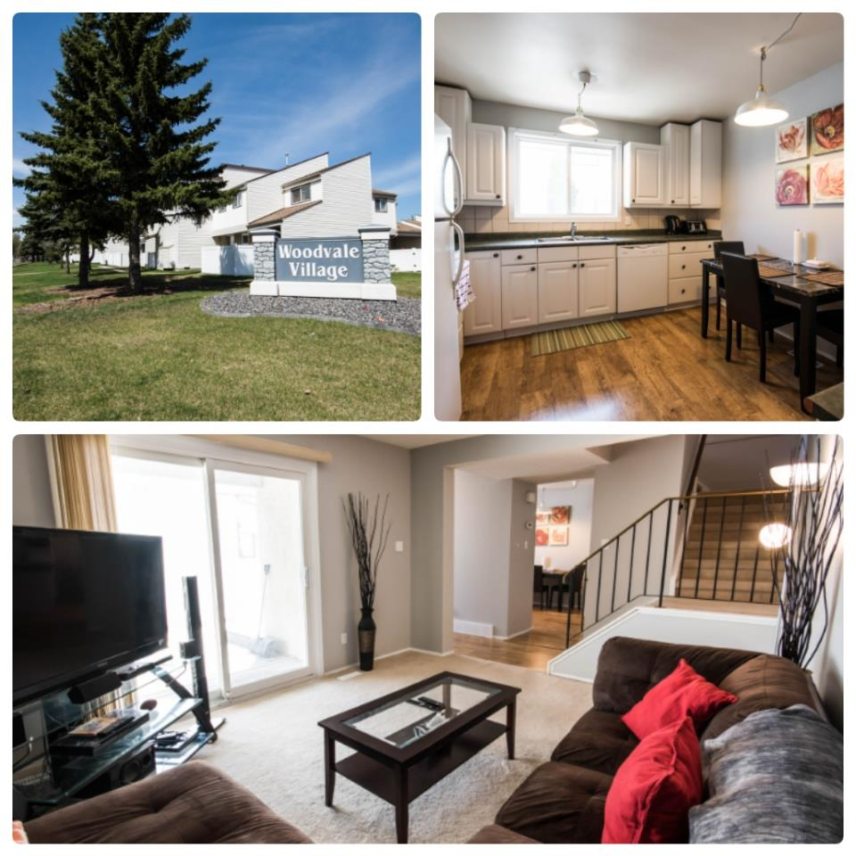 6 WOODVALE Village, 3 bed, 2 bath, at $199,900
