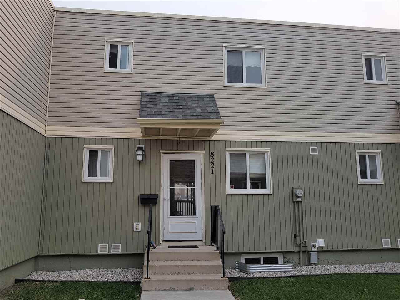 8221 182 Street, 3 bed, 2 bath, at $225,000