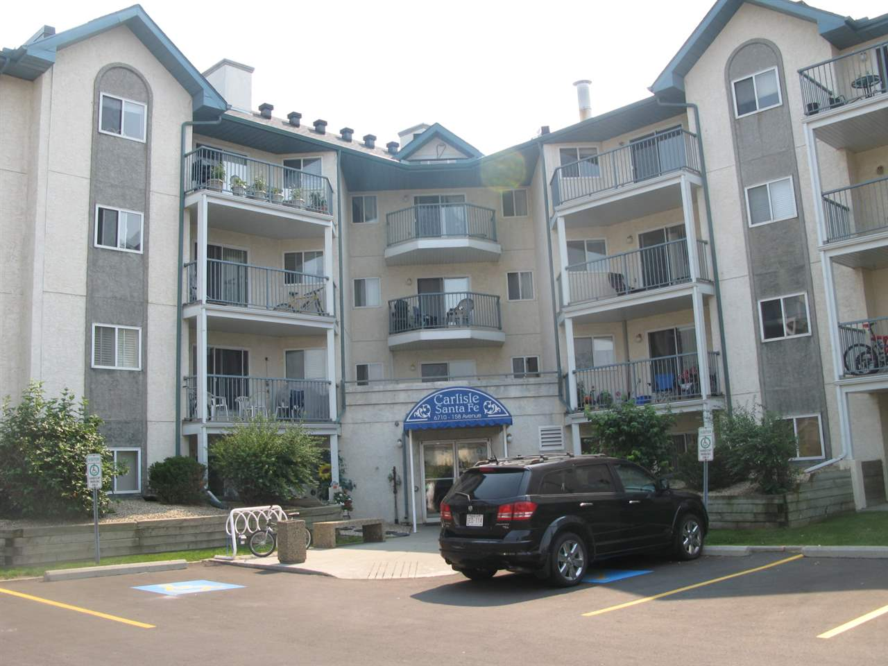 305 6710 158 Avenue, 2 bed, 1 bath, at $144,900