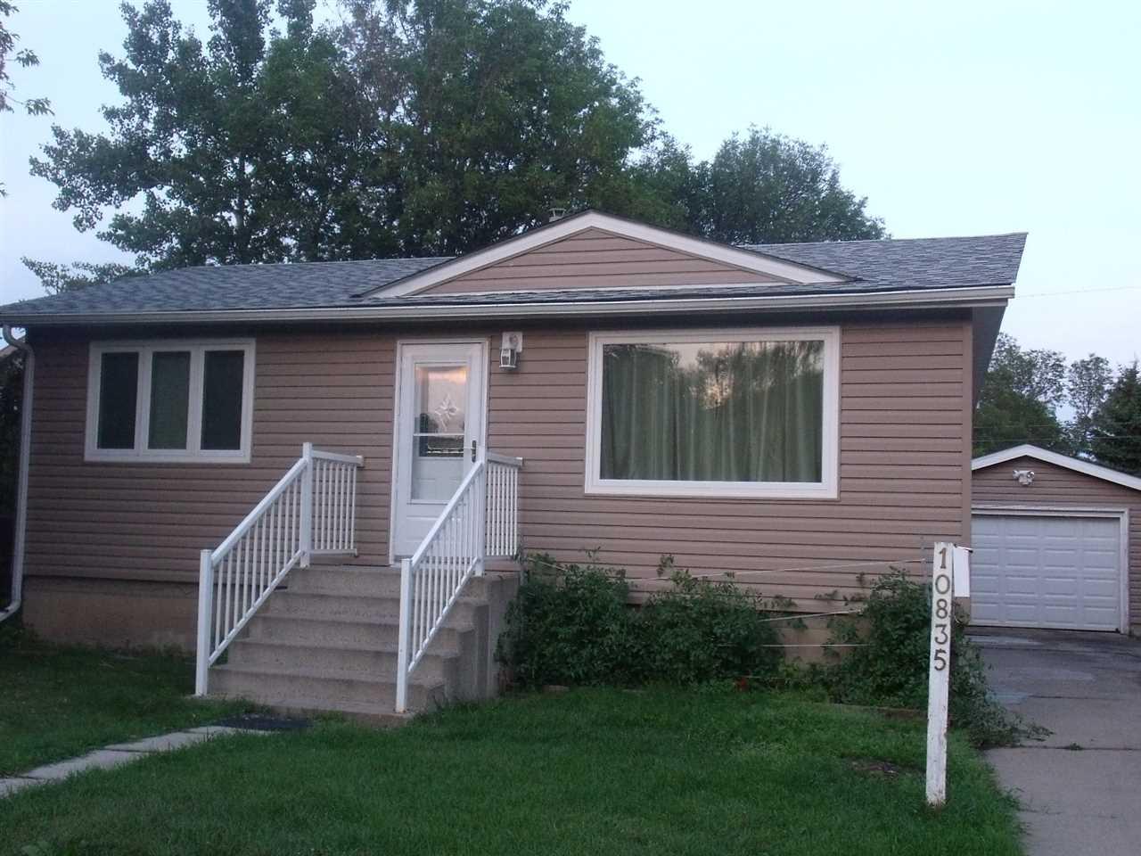 10835 153 Street NW, 4 bed, 2 bath, at $299,000