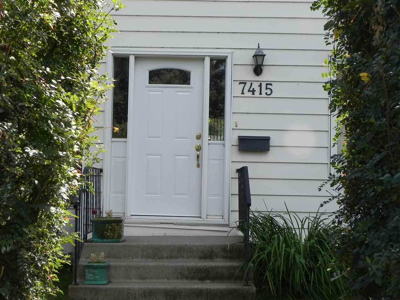 7415 112 Avenue, 2 bed, 1 bath, at $314,900