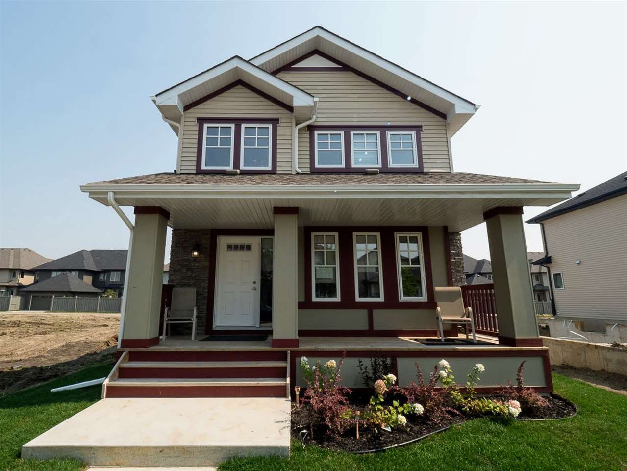 4017 ALLAN Crescent, 3 bed, 3 bath, at $409,900