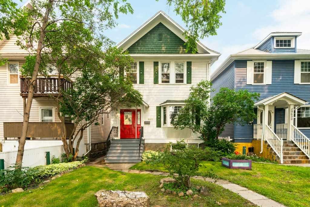 10652 78 Avenue, 6 bed, 4 bath, at $450,000