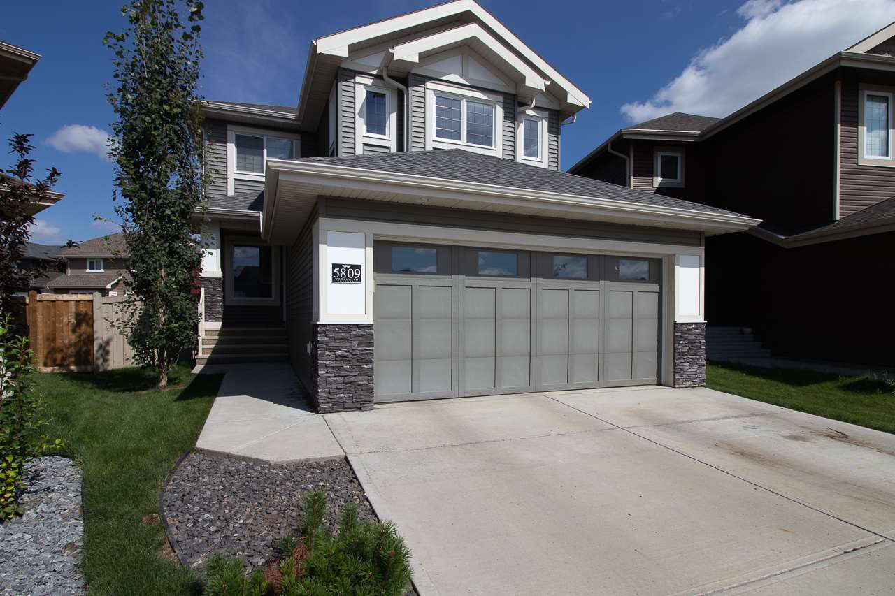 5809 EDWORTHY Cove, 3 bed, 3 bath, at $520,000