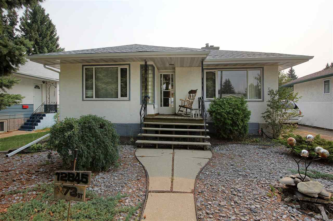 12845 73 Street, 3 bed, 1 bath, at $244,800