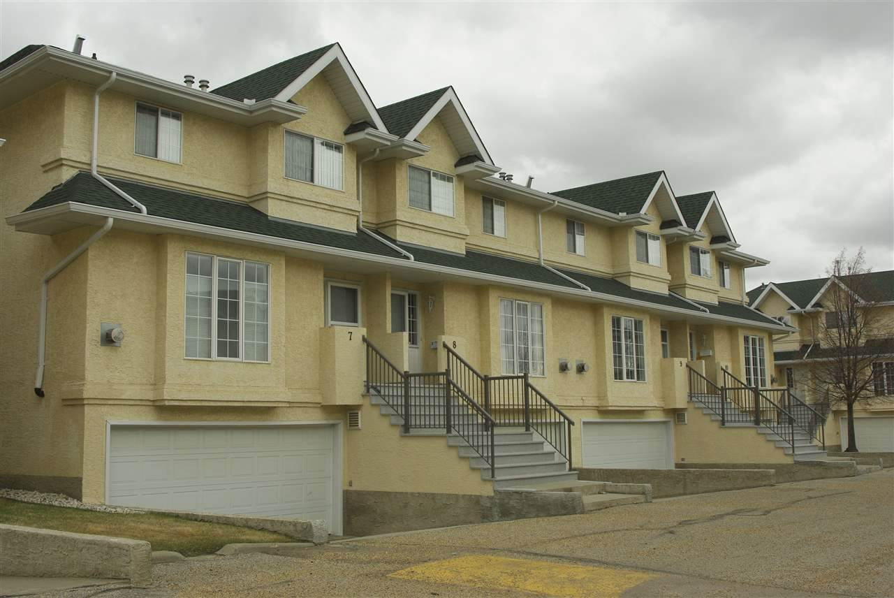 7 2419 133 Avenue, 3 bed, 4 bath, at $244,900