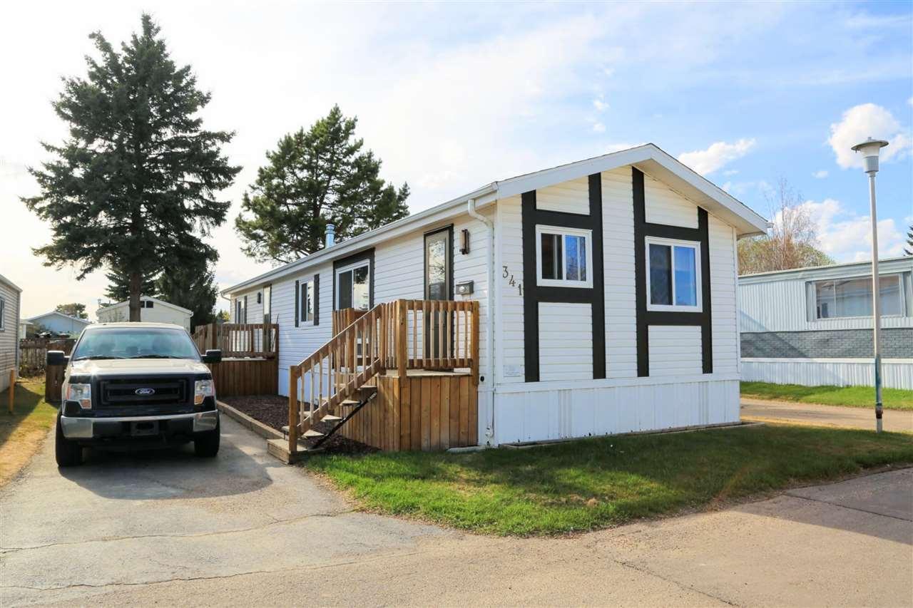 341 10770 Winterburn Rd, 3 bed, 1 bath, at $104,900