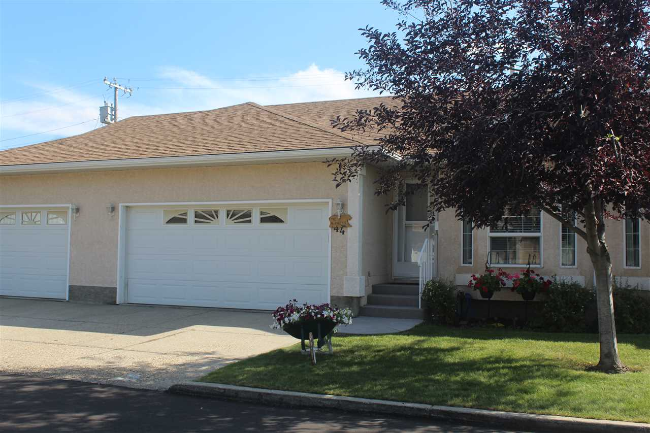 44 13320 124 Street, 2 bed, 2 bath, at $289,900
