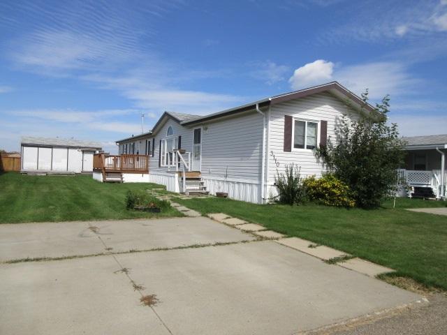 3110 10770 Winterburn Road, 3 bed, 2 bath, at $56,900