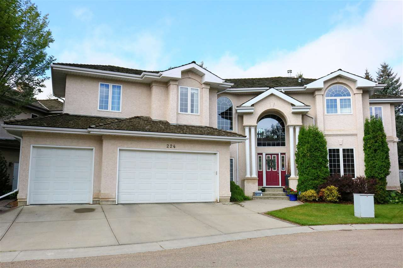 224 WOLF WILLOW Road, 4 bed, 4 bath, at $949,900